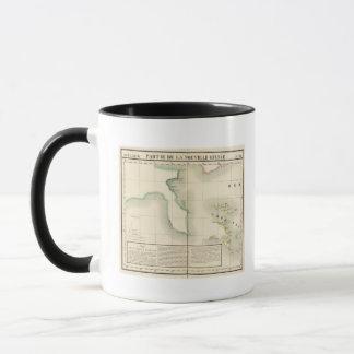 Mug La Nouvelle-Guinée No. 31