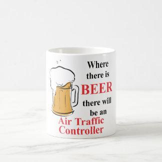 Mug Là où il y a bière - contrôleur de la navigation