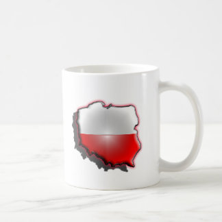 Mug La Pologne