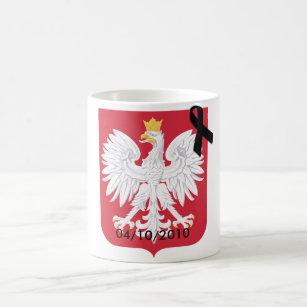Mug La Pologne 04/10/2010