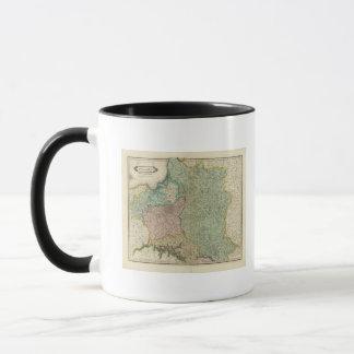 Mug La Pologne, Lithuanie 2