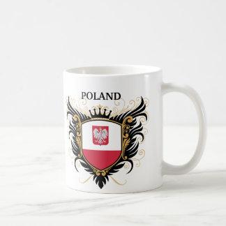 Mug La Pologne [personnalisez]