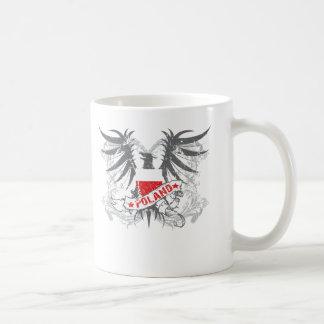 Mug La Pologne s'est envolée