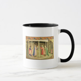 Mug La présentation dans le temple