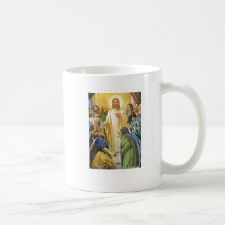 Mug La prière, la vie est courte et nous mettons…