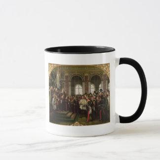 Mug La proclamation de Wilhelm