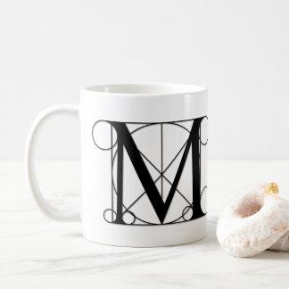 Mug La proportion divine - M