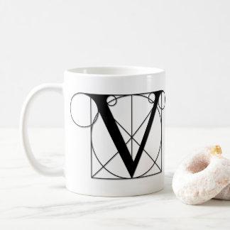 Mug La proportion divine - V