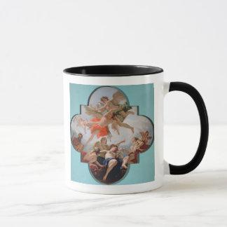 Mug La punition du cupidon (huile sur la toile)