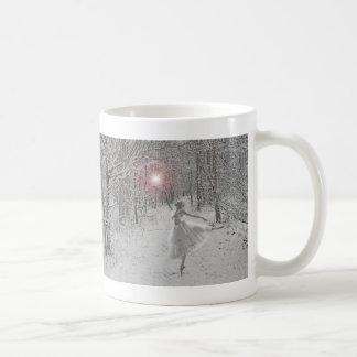 Mug La reine de neige