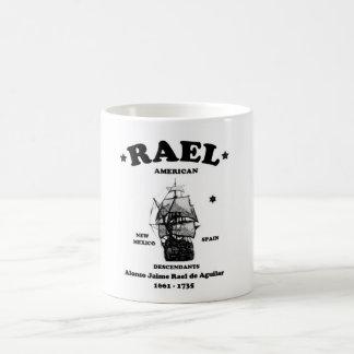 Mug La Réunion de famille de Rael