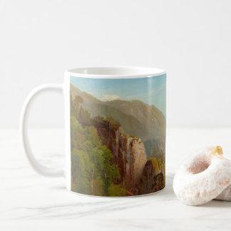 Mug La rivière de Juniata, Pennsylvanie par Thomas