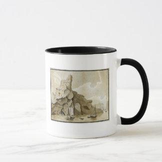 Mug La roche de Quang-Yin