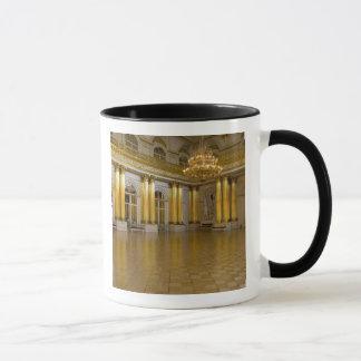 Mug La Russie, St Petersburg, l'ermitage (aka 3