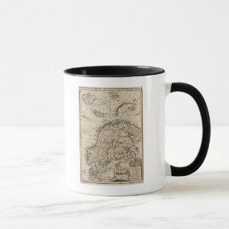 Mug La Scandinavie 4