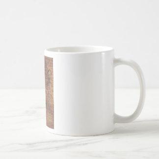 Mug La Scapigliata par Leonardo da Vinci