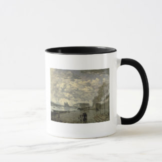 Mug La Seine et Notre Dame
