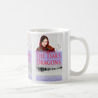 Mug La série des dragons du tsar par Catrin Collier