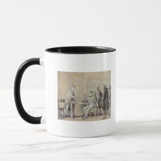 Mug La signature du concordat