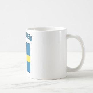Mug La Suède