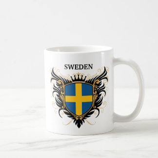 Mug La Suède [personnalisez]