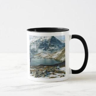 Mug La Suisse, Grindelwald, Alpes de Bernese, vue