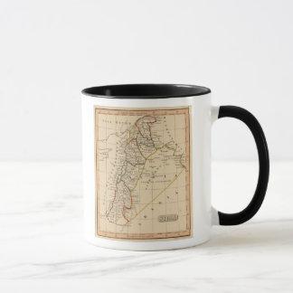 Mug La Syrie 2