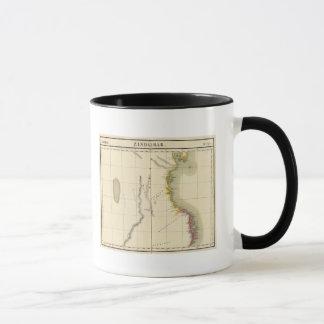 Mug La Tanzanie, Mozambique 43