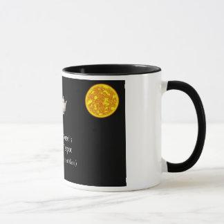 Mug La théière de Russell