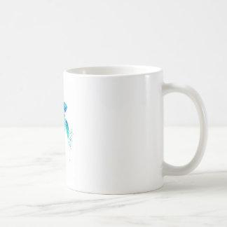 Mug La tortue de Neptune