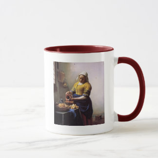 Mug La trayeuse