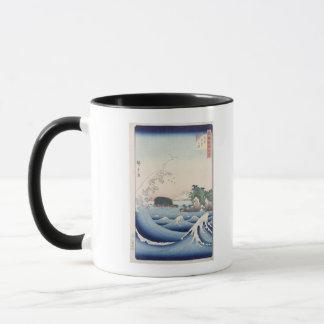 Mug La vague