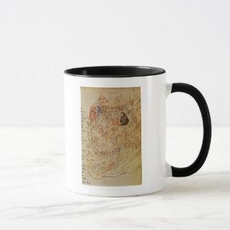 Mug La Veuve de Roma