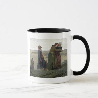 Mug La veuve ou la famille du pêcheur