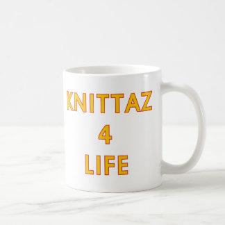 Mug La vie de Knittaz 4