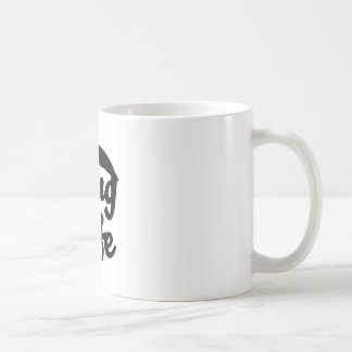 Mug La vie de lingot