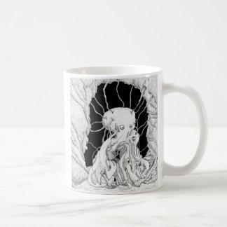 Mug La vie de survie