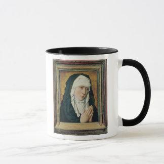 Mug La Vierge de la peine 2