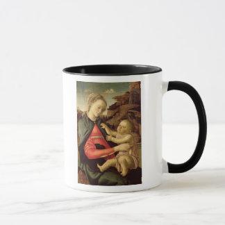 Mug La Vierge et l'enfant c.1465-70