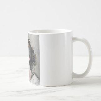 Mug La Virginie Woolf