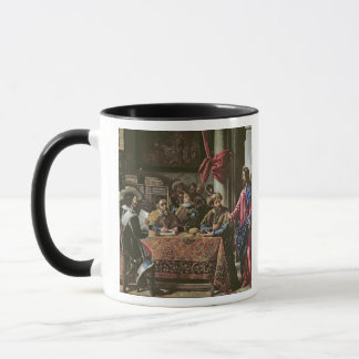 Mug La vocation de St Matthew
