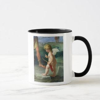 Mug L'abduction de Hélène, 1631