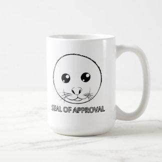 Mug Label