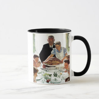 Mug L'absence de veulent