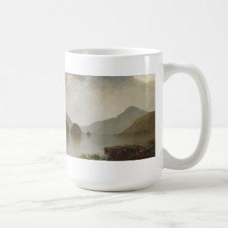 Mug Lac George