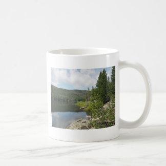 Mug Lac monarch dans le Colorado