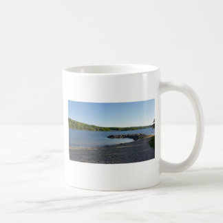 Mug Lac profond le Maryland creek