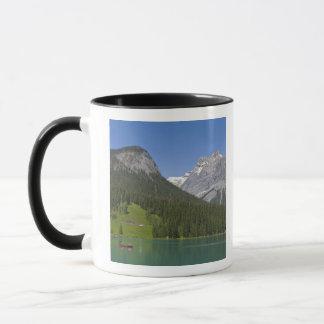 Mug Lac vert, Canadien les Rocheuses, britanniques