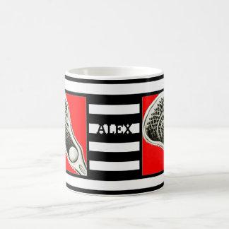 Mug Lacrosse
