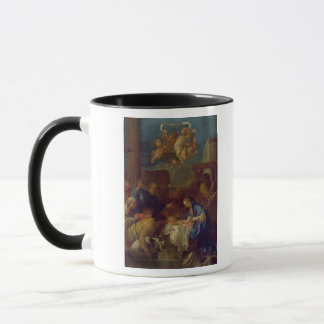 Mug L'adoration des bergers